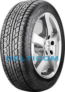 Achilles Winter 101 215/45 R17 91V XL BSW Winterreifen