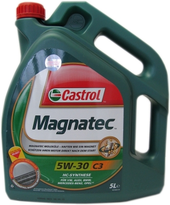 castrol magnatec 5w 30 c3 motor l gtx9 5l 5w30 neu ebay. Black Bedroom Furniture Sets. Home Design Ideas