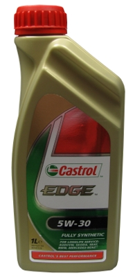 castrol edge 5w 30 longlife motor l 1 liter porsche c30 vw. Black Bedroom Furniture Sets. Home Design Ideas