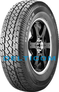 Avon RANGER A-T 205/80 R16 104T