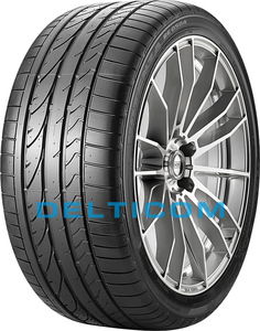 Bridgestone Potenza RE 050 A Pole Position 265/40 R18 101Y XL N1 BSW Sommerreifen