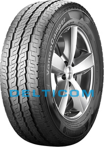 Continental VancoCamper 215/70 R15CP 109R 8PR BSW