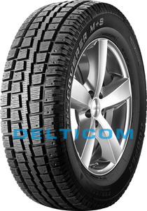 Cooper Discoverer M+S 235/65 R17 104S Cloutable OWLS