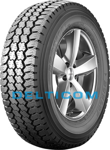 Dunlop SP LT 800 195/75 R16C 107/105N Doppelkennung 195R16 LLKW Reifen