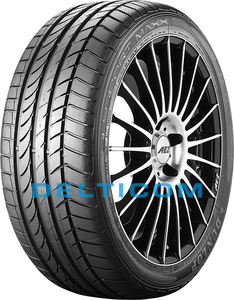 Dunlop SP SPORT MAXX TT 205/55 R16 91W * BSW