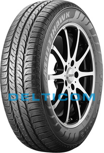 Firestone Multihawk 165/70 R14