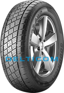 Goodride SU307 235/65 R17 104H BSW Offroad 4x4 Reifen