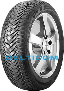 Goodyear ULTRA GRIP 8 205/60 R16 96H XL BSW Winterreifen