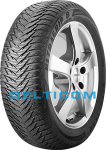 Goodyear ULTRA GRIP 8 205/60 R16 96H XL Winterreifen