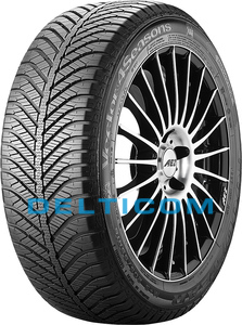 Goodyear Vector 4 Seasons 205/55 R16 91V