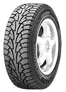 Hankook Winter IPike W409 215/60 R17 95T Cloutable DSB