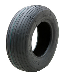 Kings Tire KT501 Set 4.80 -8 2PR Double marquage 4.80/4.00-8, SET - Pneu avec chambre à air