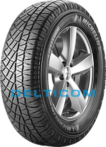 Michelin LATITUDE CROSS 275/70