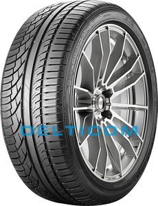 Michelin Pilot Primacy pneu