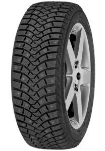 Michelin X-ICE NORTH 2 185/65 R15 92T XL Clouté, GRNX