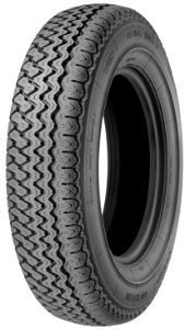 Michelin Collection XVS-P 185 HR15 93H