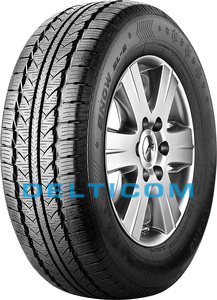 Nankang SL-6 215/75 R16C 113/111R LLKW Reifen