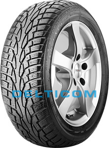 Nankang SW-7 155/80 R13 79T Cloutable BSW