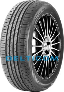 Nexen N blue HD 185/60 R14 82H