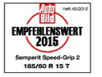 Winterreifen Semperit SPEED-GRIP 2 185/60R15 T
