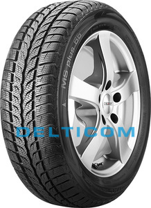 Uniroyal MS PLUS 66 225/55 R17 101V XL Winterreifen
