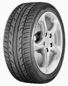 Zeetex HP 102 205/40 R17 84W XL