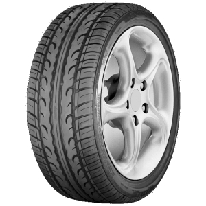 Zeetex HP 102 + 205/40 R17 84W
